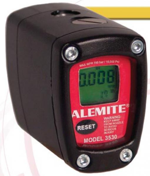Đồng hồ đo lượng mỡ điện tử seri 3530