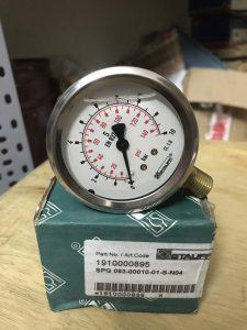 Đồng hồ đo áp suất Stauff 1910000895