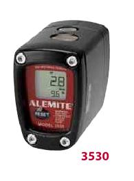Đồng hồ đo lượng mỡ bơm ra 3530