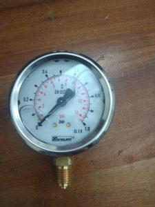 Đồng hồ Stauff 1910001316